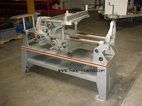 Hunter-Woodworking-Machinery