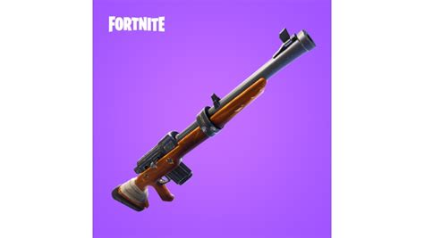 Hunting Rifle Damage For Tnite And Hunting Rifle Round Limit