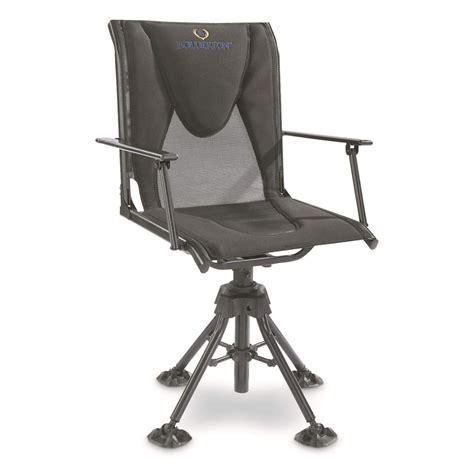 Hunting-Blind-Chair-Diy