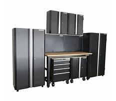 Best Husky garage cabinets canada