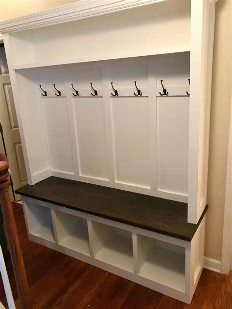 Hutch-Coat-Rack-Plans