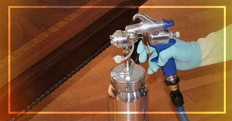 Hvlp Spray Gun Reviews Woodworking Shows
