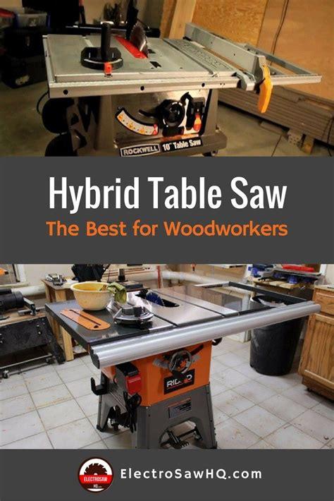 Hybrid-Woodworking-Tool-List