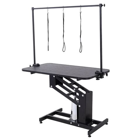 Hydraulic Grooming Table Diy Chalk