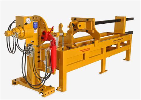 Hydraulic-Cylinder-Repair-Bench-Plans