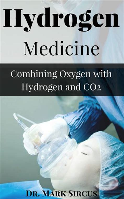 [pdf] Hydrogen Medicine Combining Oxygen With Hydrogen And Co2.