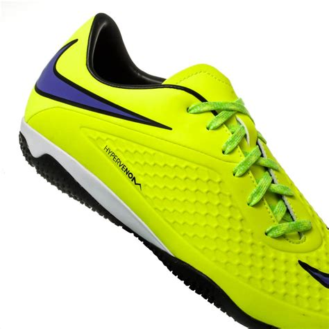 Hypervenom Phelon IC Indoor Soccer Shoes