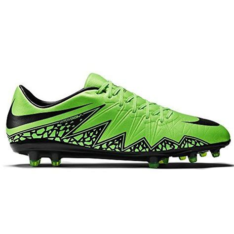 Hypervenom Phinish FG Football Boots different colors