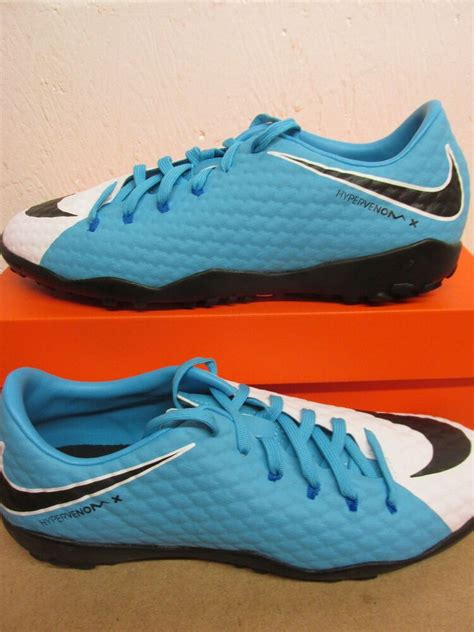 HypervenomX Phelon III TF Mens Football Boots 852562 Soccer Cleats