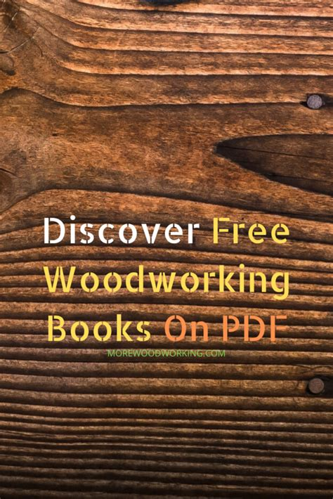 I Can Do That Woodworking Books
