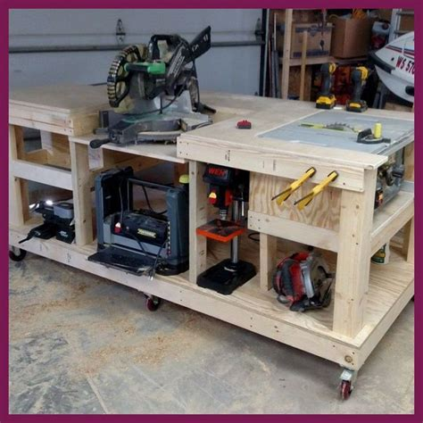 I-Can-Do-That-Portable-Workbench-Plans
