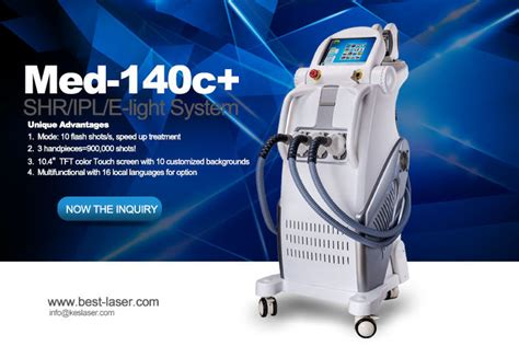 I-P-L hair removal salon Equipment machine-WWQ