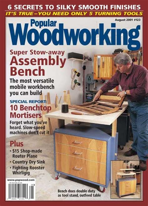 I-Popular-Woodworking