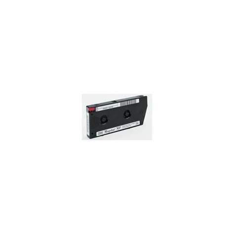 IBM LINEAR TAPE MAGSTAR MP 3570 C MODEL FAST ACCESS 5GB Offers Much Faster Data Access Times