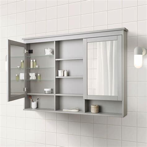 IKEA Bathroom Mirror Cabinets