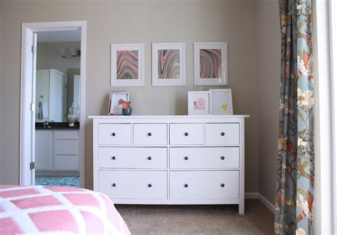 IKEA White Bedroom Furniture
