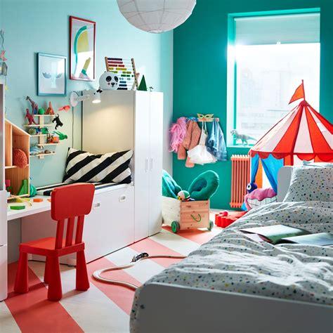 IKEA Youth Bedroom