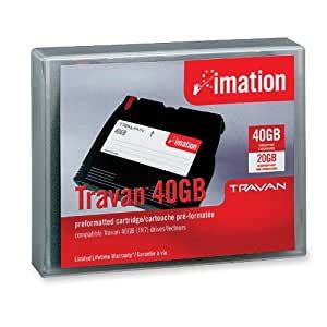 IMN42467 - Imation 8 mm NS40 Cartridge