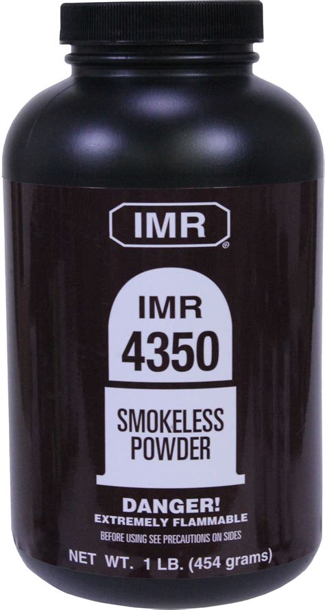 Imr Legendary Powders.