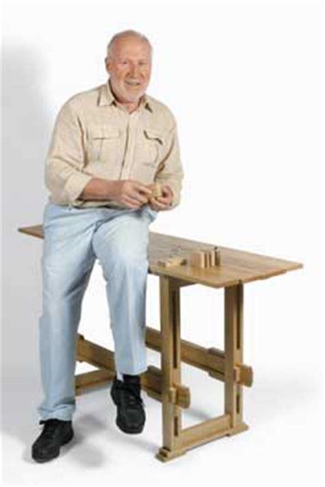 Ian-Kirby-Woodworker