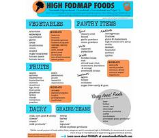 Best Ibs diet dr ox
