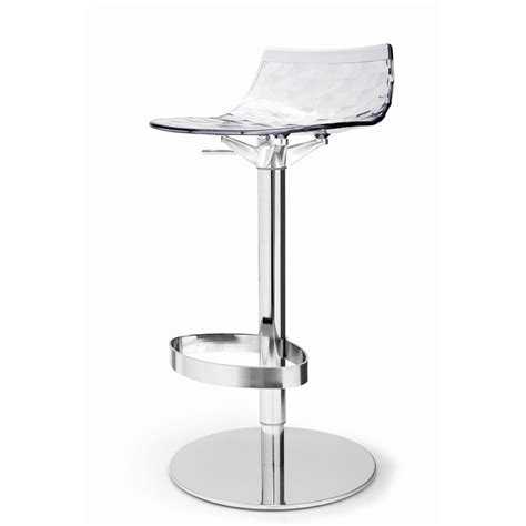 Ice 31.5 Bar Stool By Calligaris