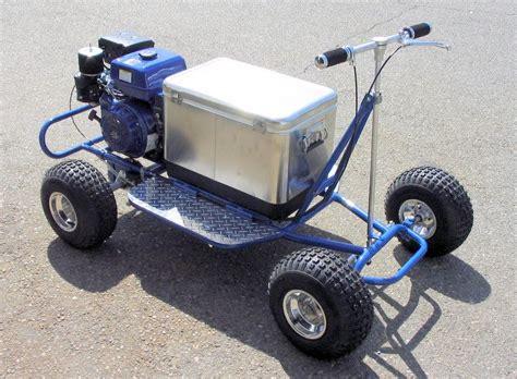 Ice-Chest-Go-Kart-Plans