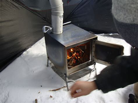 Ice-Fishing-Wood-Stove-Plans