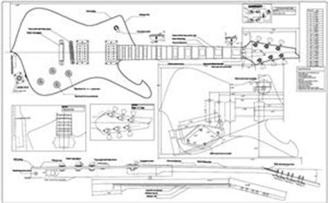 Iceman-Guitar-Plans