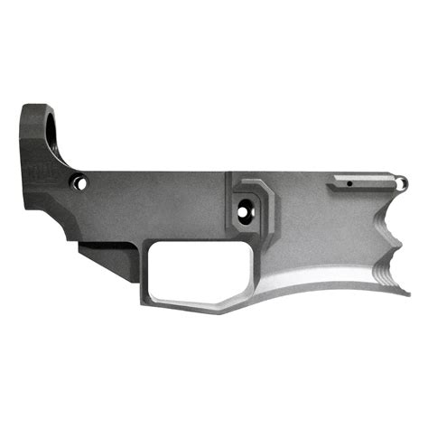 Iconic Industries Gen2 Instigator Billet Ar-9  308 Dpms .