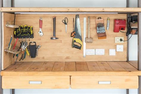 Ideal-Height-For-Woodworking-Bench