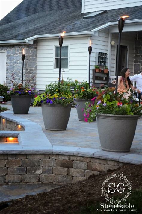 Ideas For DIY Backyard Projects