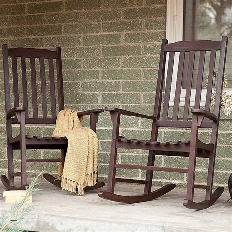 Ideas For Rocking Chairs