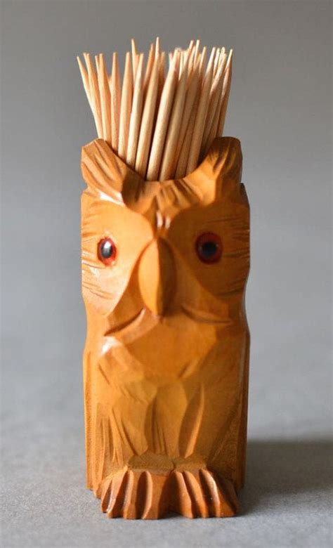 Ideas For Wood Carving Projects
