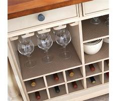 Best Ideas for lining kitchen drawers
