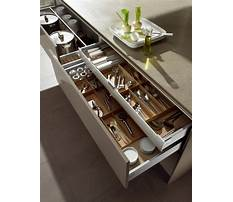 Best Ideas for organizing kitchen drawers
