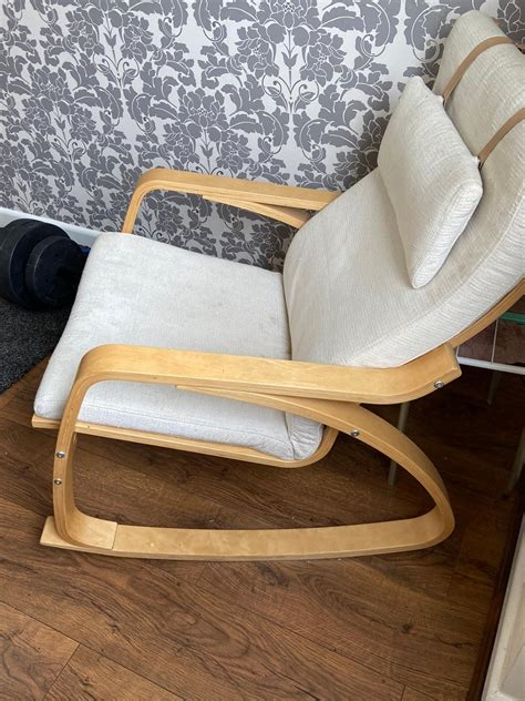 Ikea Rocking Chair Cover