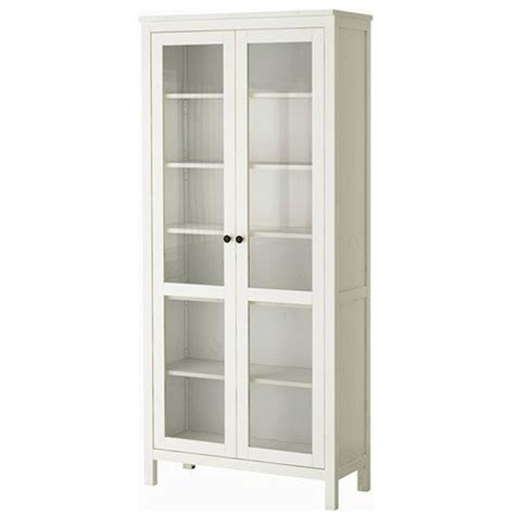 Ikea White Glass Cabinet Doors Retroverted