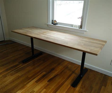 Ikea-Butcher-Block-Table-Diy