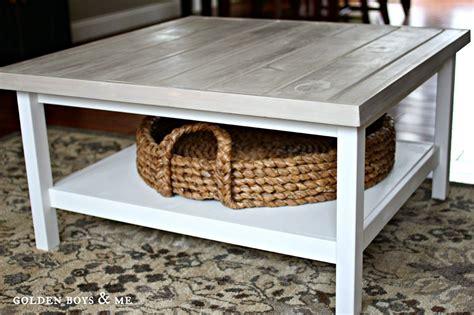 Ikea-Hemnes-Coffee-Table-Diy