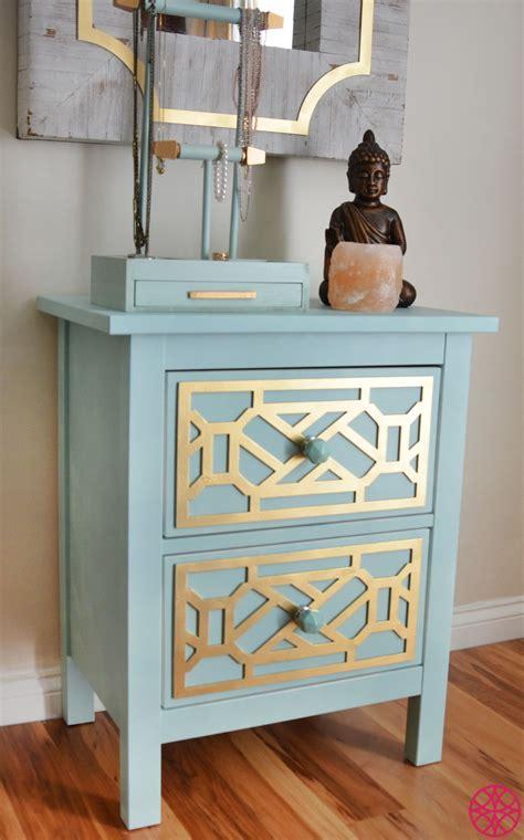 Ikea-Hemnes-Nightstand-Diy