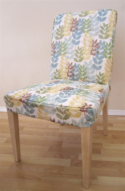 Ikea-Henriksdal-Chair-Cover-Diy