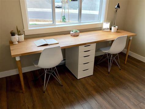 Ikea-Karlby-Desk-Diy
