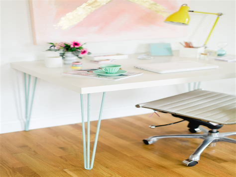 Ikea-Linnmon-Desk-Paint-Diy