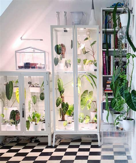 Ikea-Plant-House-Free-Plans