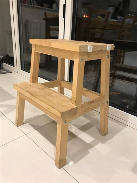 Ikea-Step-Stool-Plans