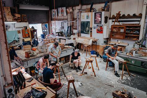 Illawarra-Woodwork-School