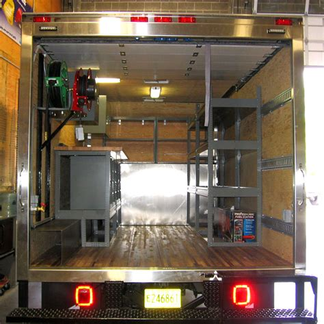 Images Of 10 Box Truck Shelves