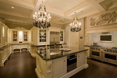 Images Of Luxury Kitchen Designs