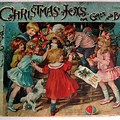 Images of Christmas Books Scenes